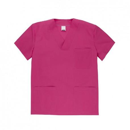 Camisola, pijama de colores manga corta