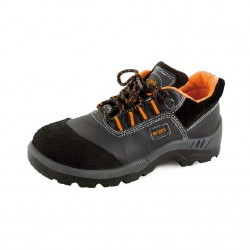 Zapato piel flor s3