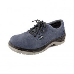 Zapato verano con puntera y plantilla