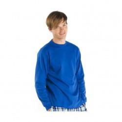 Camiseta manga largar unisex