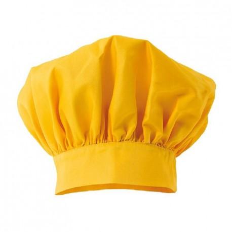 Gorro cocinero chef