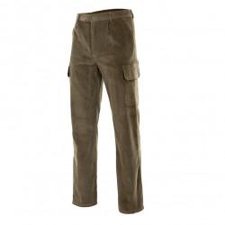 Pantalón de pana