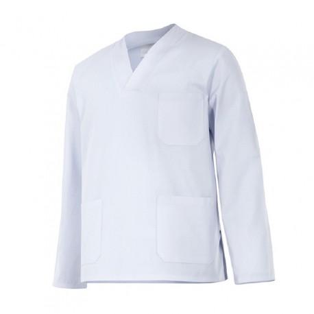 Camisola pijama manga larga