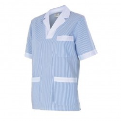 Camisola pijama rayas de señora