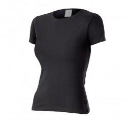 Camiseta mujer entallada