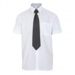 Corbata con goma para hosteleria