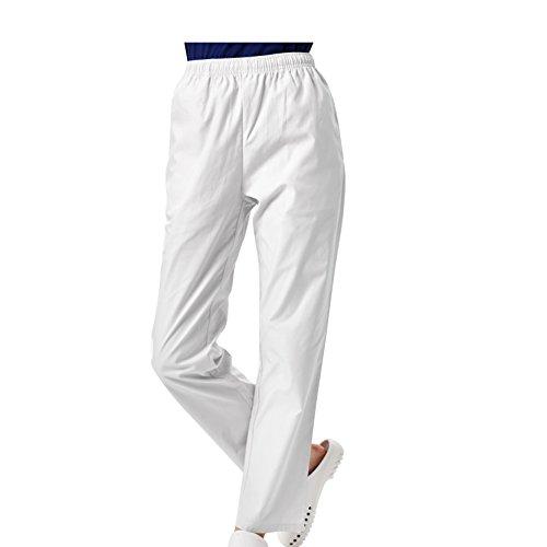 BSTT Donna Uniformi Sanitarie - Pantaloni - Pantaloni da infermiere Nuovo miglioramento sottile L
