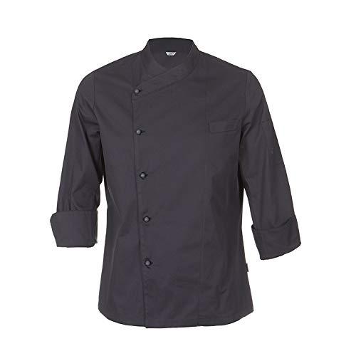 Garys Chaqueta de Cocina Unisex 9307 Teramo