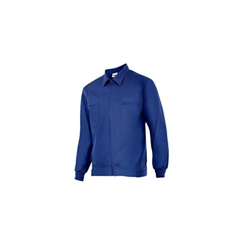 VELILLA 61601 / Cazadora DE Trabajo (azulina, 64)