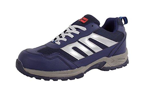 Blackrock sf6809Unisex adultos 'Jay–Zapatillas de seguridad, 9UK/43EU, Azul Marino