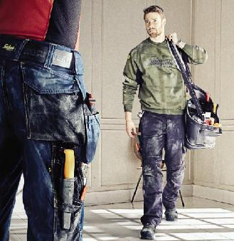 10 Mejores Pantalones De Trabajo En 2021 Uniformes Web