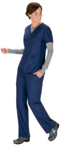 pijamas de trabajo 1