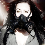 Tipos de Mascarillas de Protección Respiratoria, Mascarilla Protectora FFP3