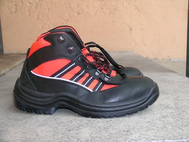 el mejor zapato de seguridad y proteccion