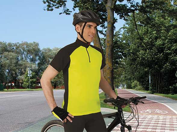 Ropa ciclismo para deporte