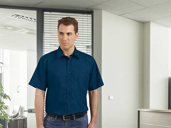 camisa de hombre oporto valento