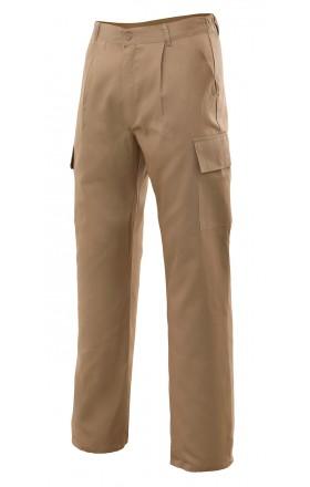 pantalon laboral multibolsillos velilla