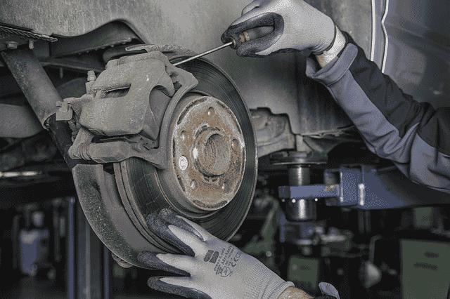 guantes de trabajo para mecanico