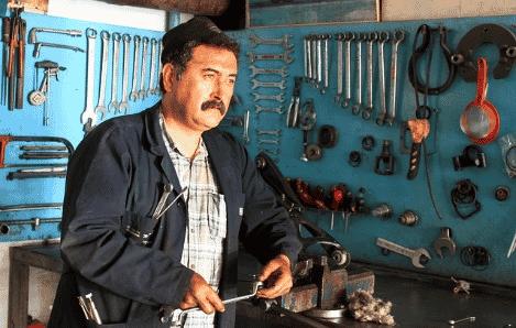 ropa de trabajo para mecanicos