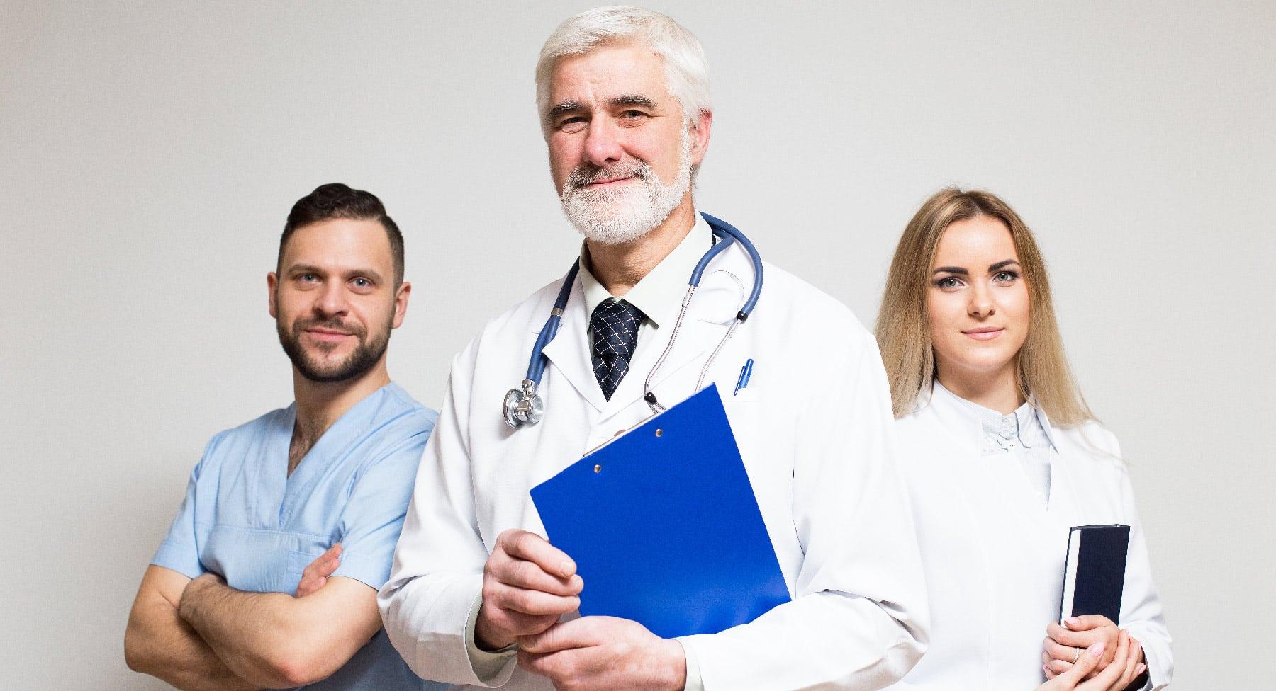 Uniformes Sanitarios