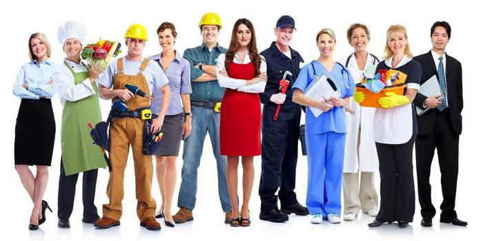 El uniforme de trabajo debe lucir lo que la empresa quiere ed19bf6a39d11